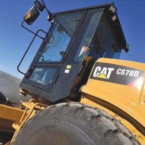 Cat CS78B