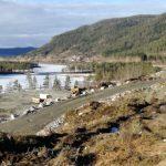 Rv 70 Tingvoll-Håkkåssaga