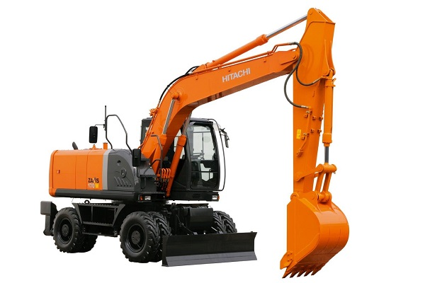 288 HITACHI 170 WT-6