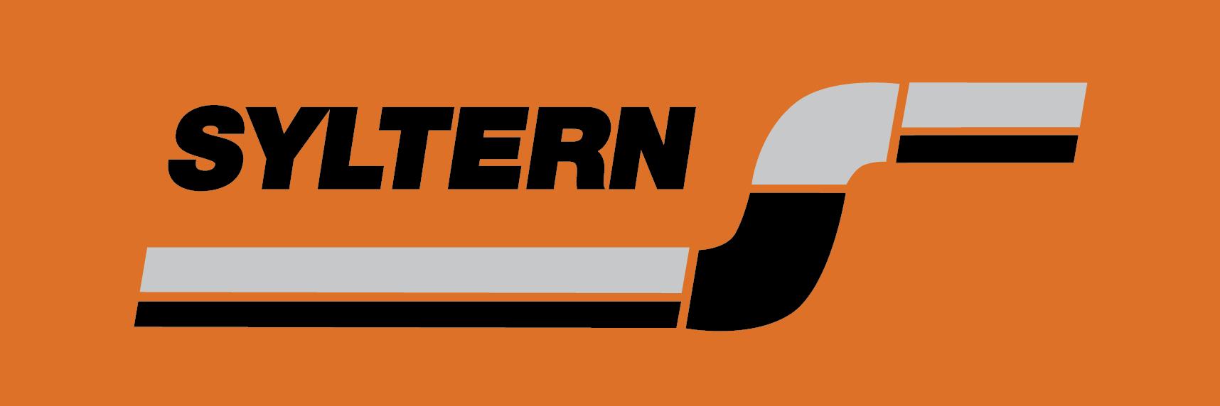 SylternLogo 2020_Oransje bunn